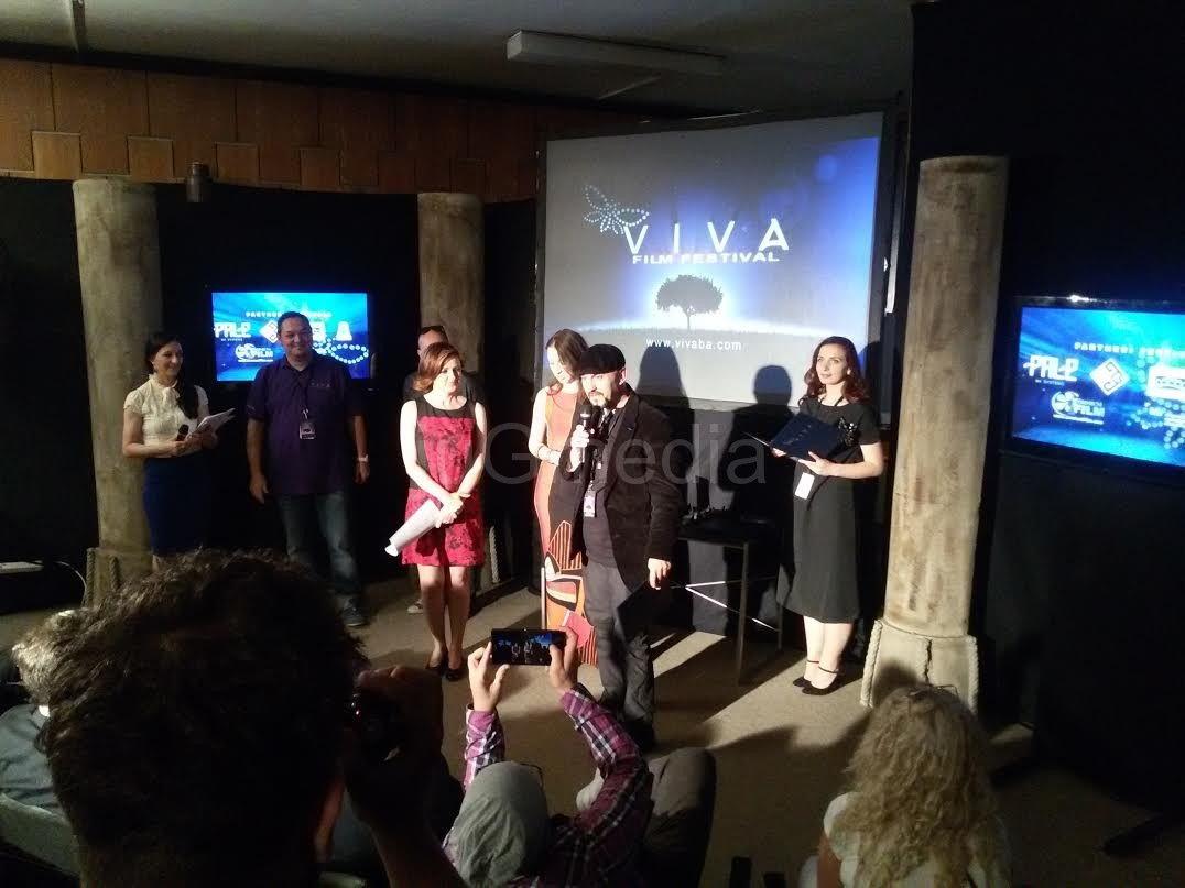Film Nebojše Ilića Ilketa nagrađen i u Sarajevu