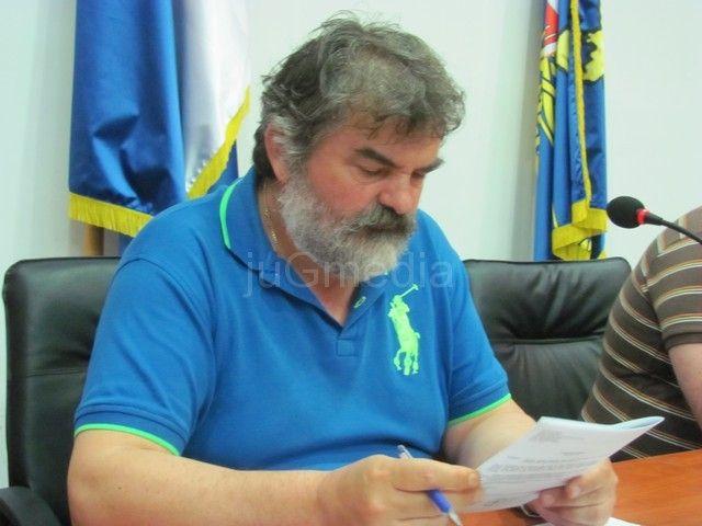 JS: Jovanović optužio Filipovića za reketiranje članstva