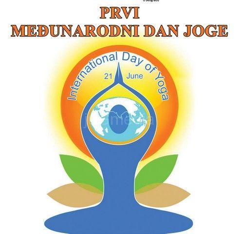 Prvi Međunarodni dan joge i u Leskovcu
