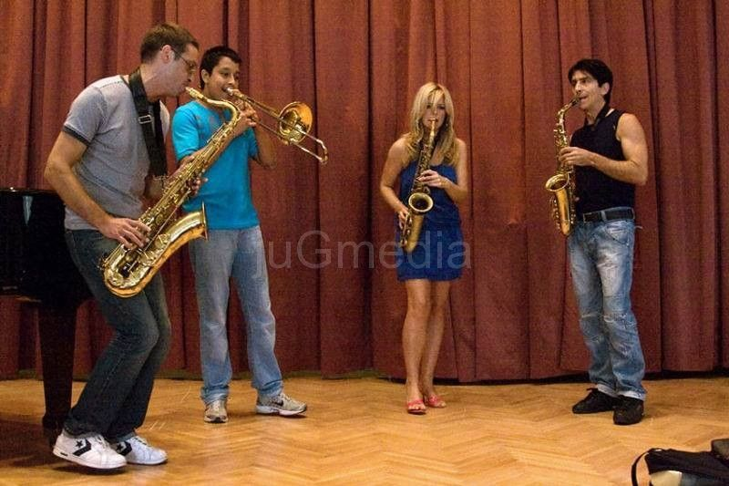 Festival Nišvil poklanja muzičarima besplatne radionice