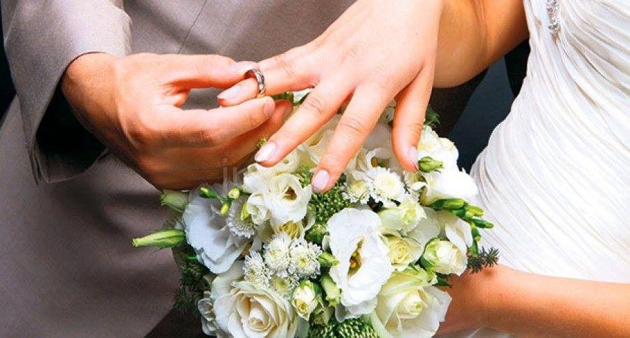 Sve češća venčanja sa strancima