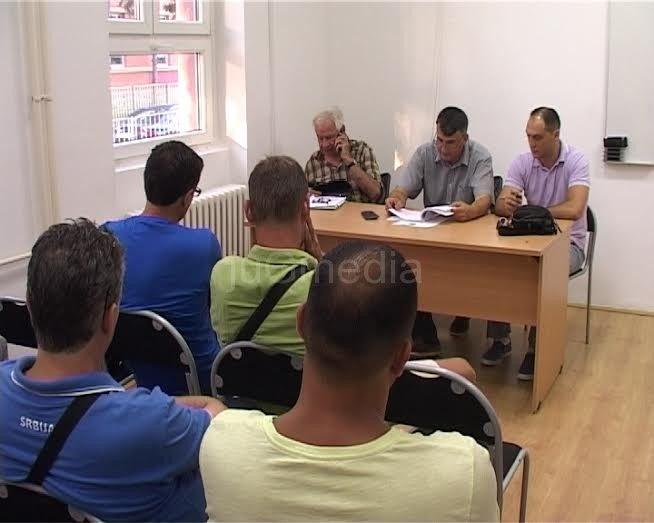 Skupština RK Dubočica 54: Igor Rajković novi predsednik