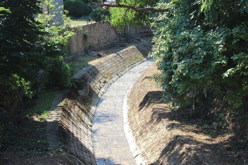 Počelo čišćenje korita reka