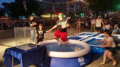 igre na vodi karneval