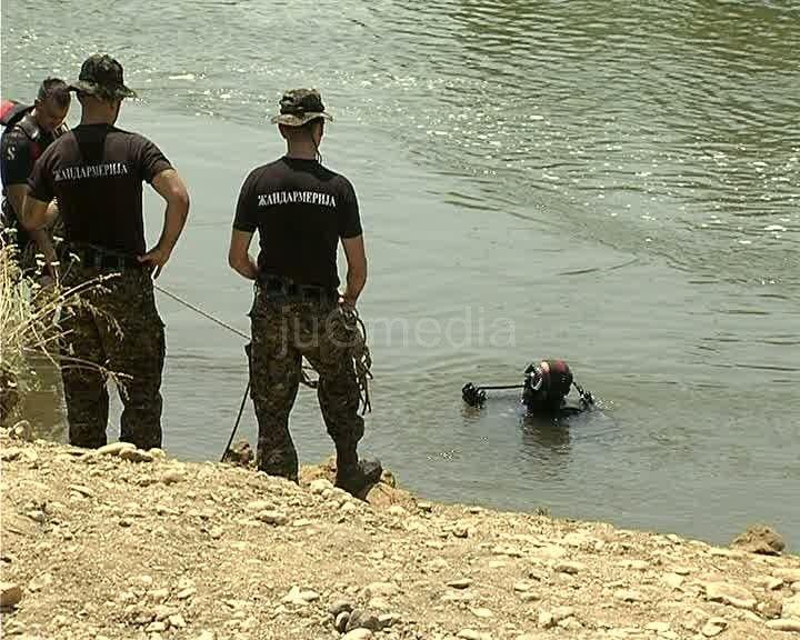 Pronađeno telo mladića u Južnoj Moravi