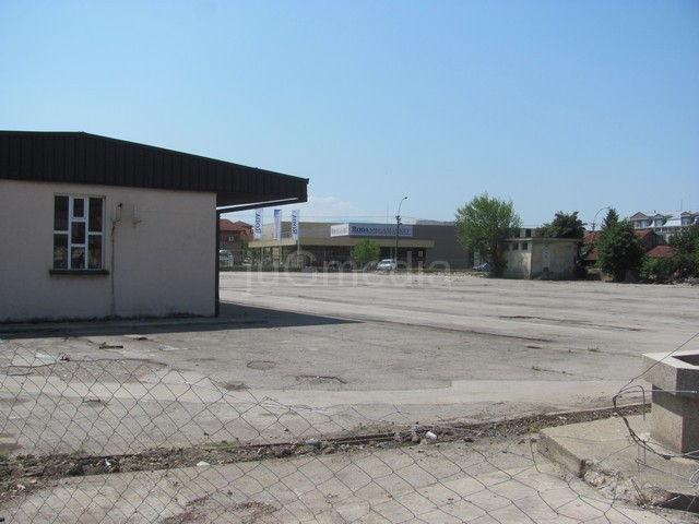 """Lidl"" postao vlasnik zemljišta u Leskovcu"