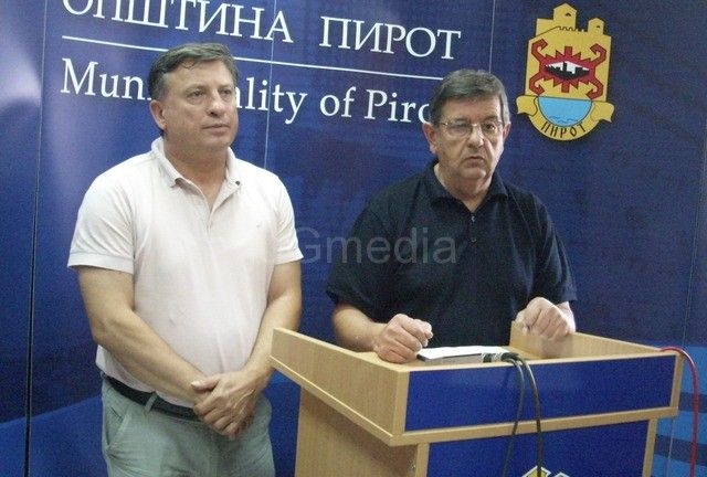 Vasić nije oštetio opštinski budžet
