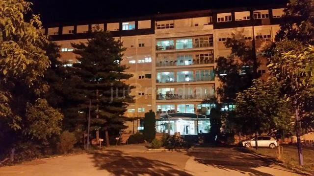 Cvetanović: Imaćemo najlepšu bolnicu u Srbiji