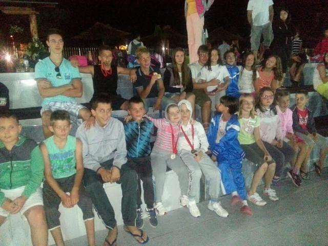Leskovački plivači osvojili 14 medalja u Jagodini