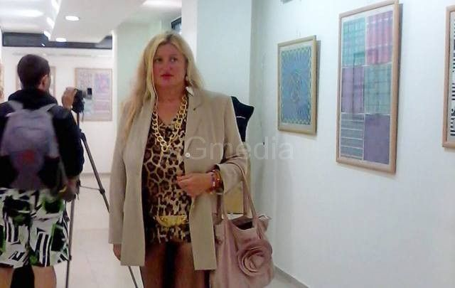 BOJNIK Danas izložba slika Silvane Spasić