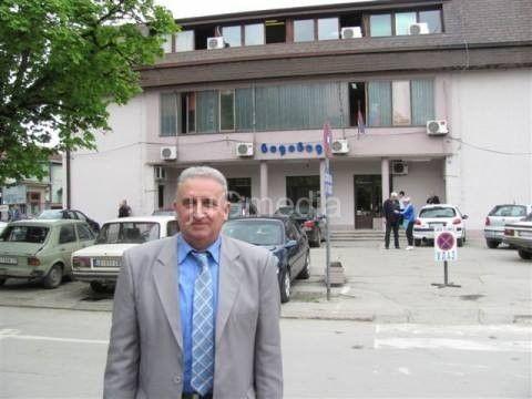 Krivična prijava i suspenzija bivšem direktoru Vodovoda