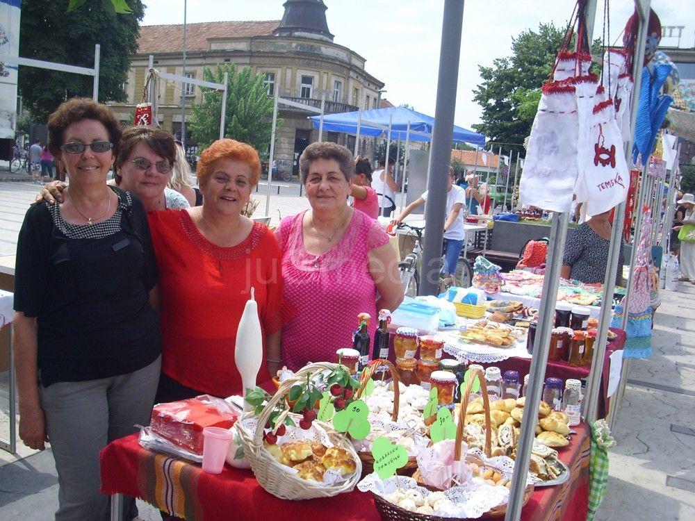 Festival ženskog stvaralaštva