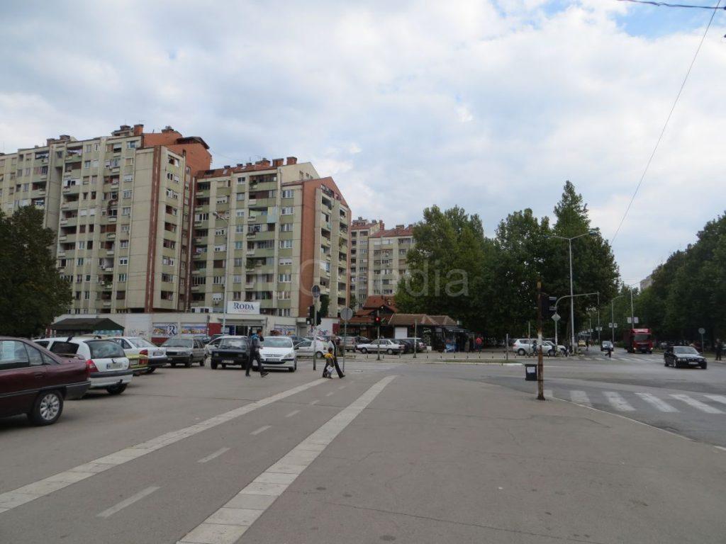 Niš najtopliji grad na jugu Srbije