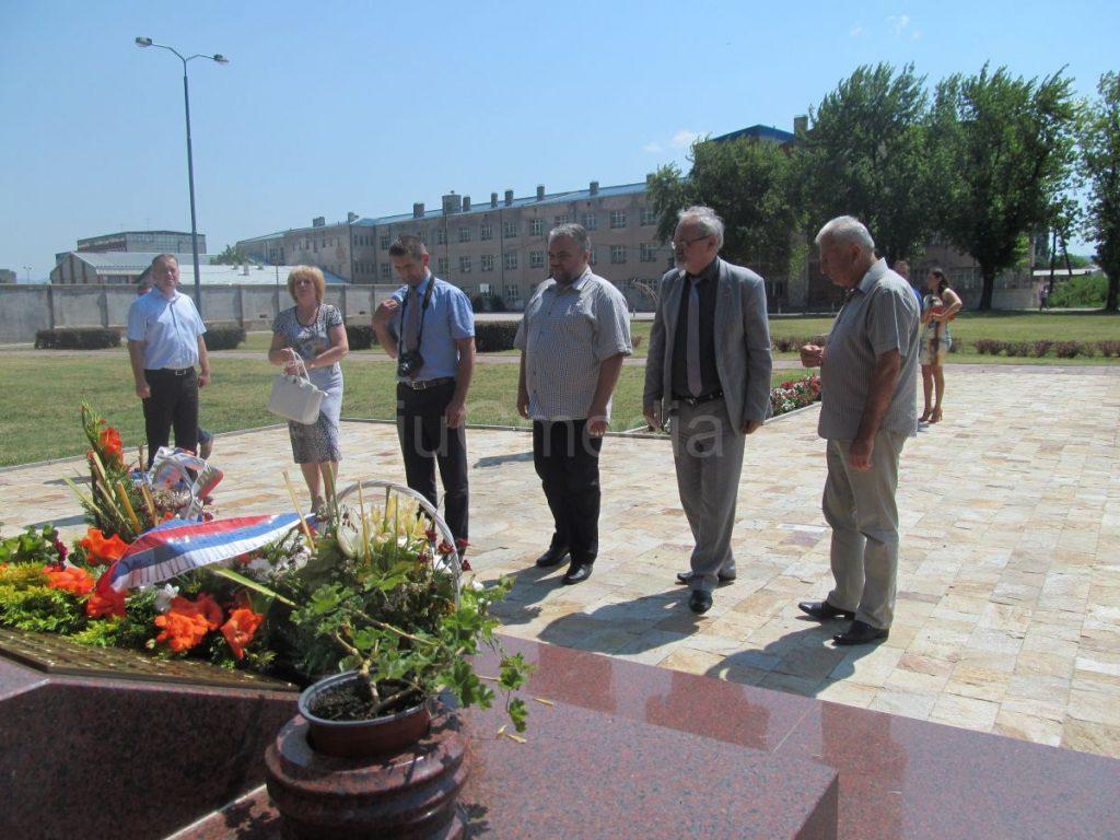 Belorusija želi saradnju sa niškim privrednicima