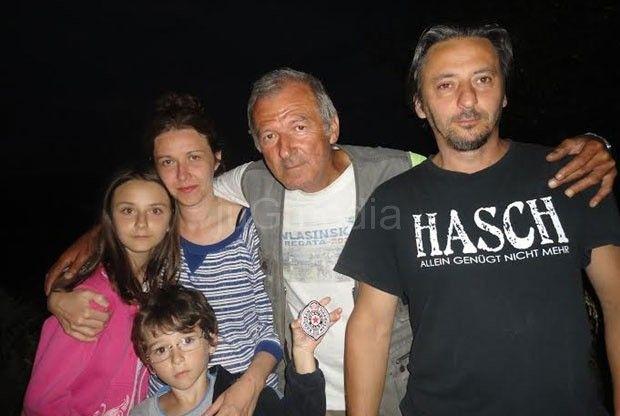 Čika Miša spasio porodicu iz Vlasotinca