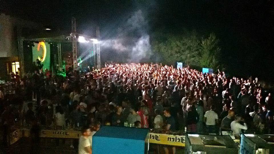 Na Teodora festu u Lebanu kao na Egzitu [VIDEO]
