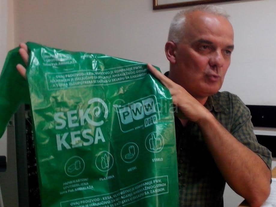 Leskovčani se uče da recikliraju otpad