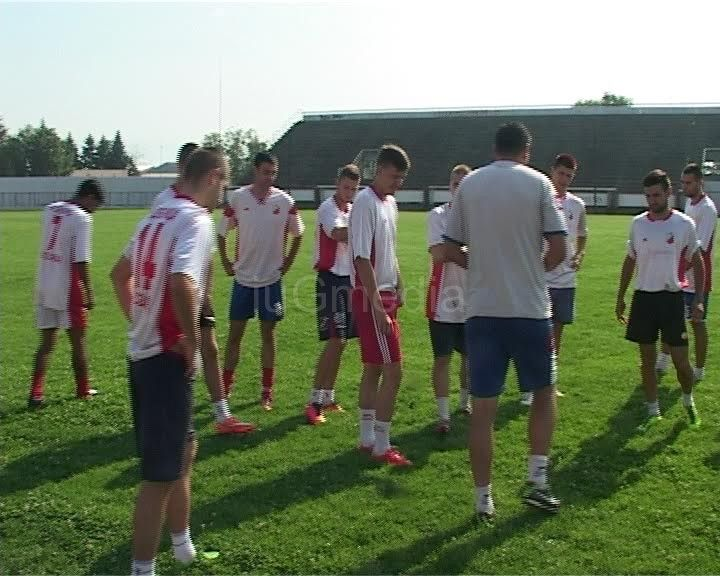 GFK Dubočica: I predsednik Đorđević će obući dres kada zatreba