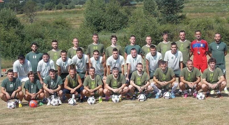Fudbal: Crni vikend za srpskoligaše iz Jablaničkog okruga