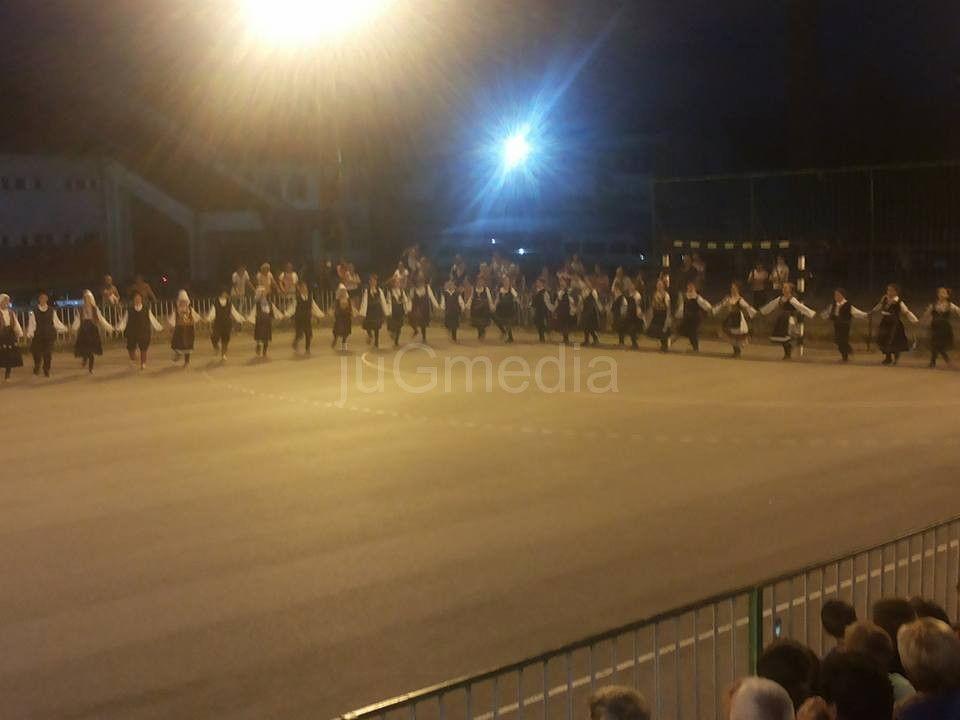 Opština odobrila novac za Festival folklora!