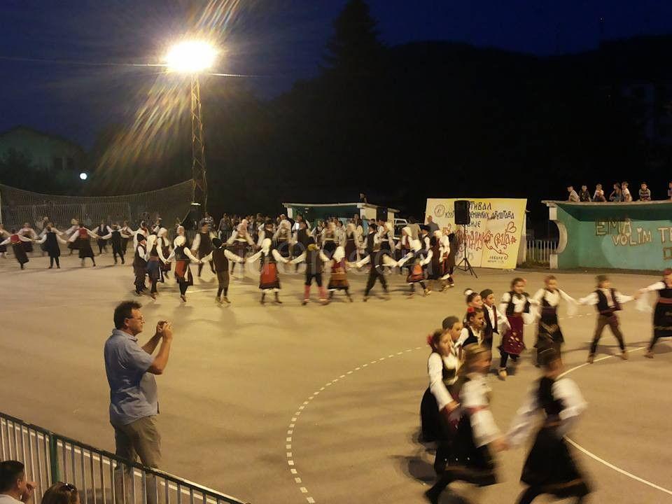 """Festival """"U ritmu jablaničkog srca"""" bez podrške opštinara"""