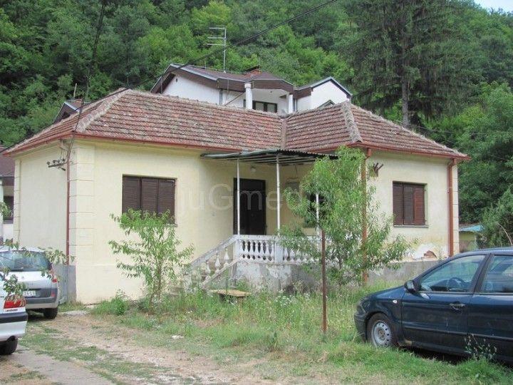 Kuća u Sijarinskoj Banji čuva tajne Vere Pešić, srpske Mata Hari