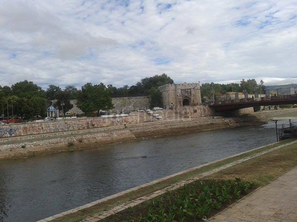 Nišu ne prete poplave, u Vranju poplavljeni podrumi