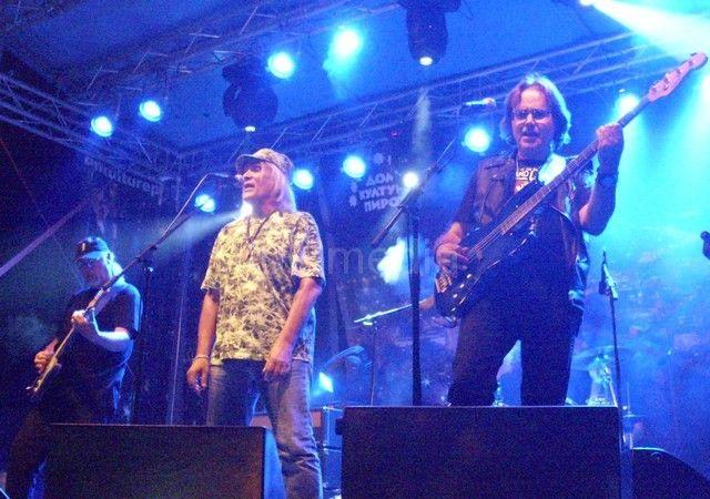 Nezaboravni koncert ''Riblje Čorbe'' na Omladinskom stadionu