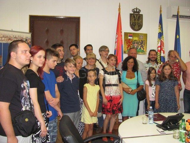 Polaznici Letnje škole muzike STRINGS oduševili profesore