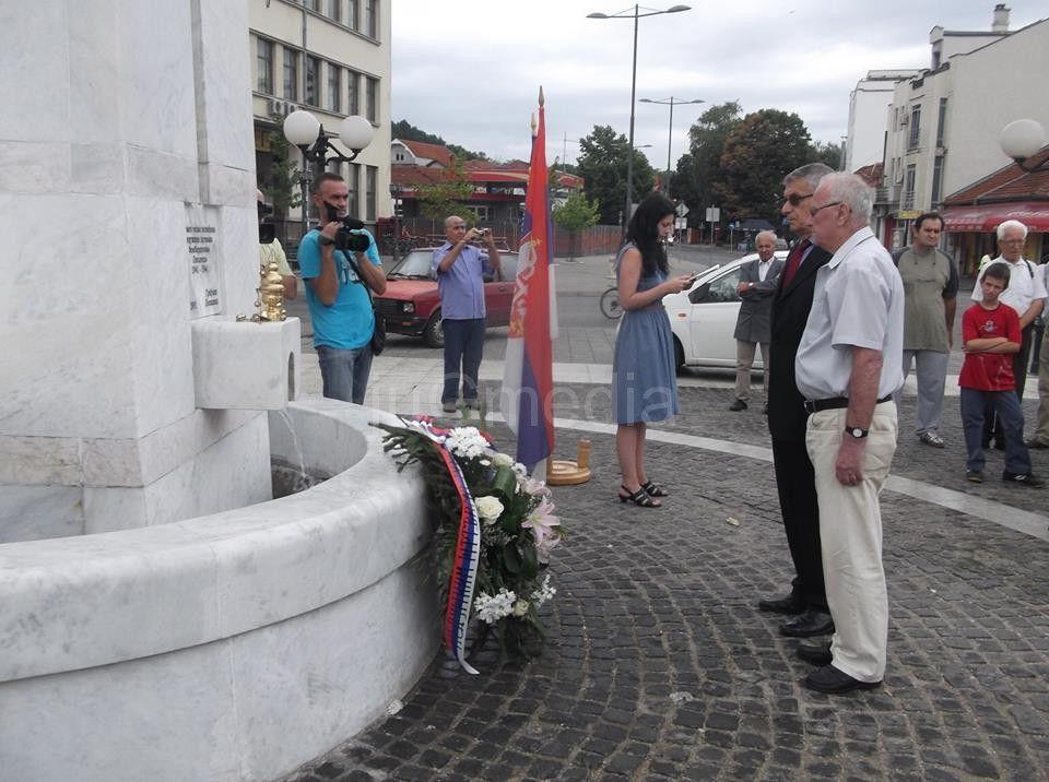 SEĆANJA: Na današnji dan savezničke bombe sravnile Leskovac sa zemljom
