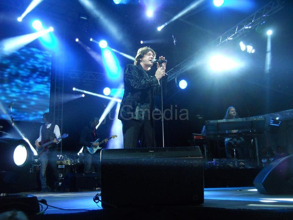 Čola održao koncert za pamćenje