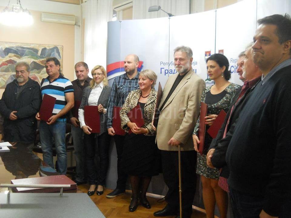 Đokica Jovanović i Dragana Sotirovski – najveći borci protiv korupcije