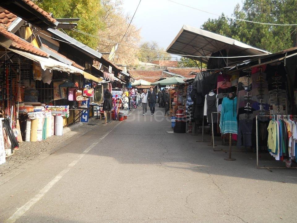 Cvećari traže od Tržnice odštetu od 2,1 milion dinara