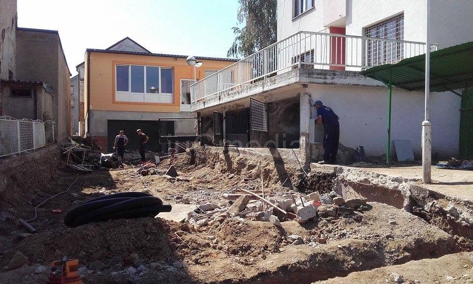 Završava se Dnevni boravak za 100 starijih Leskovčana