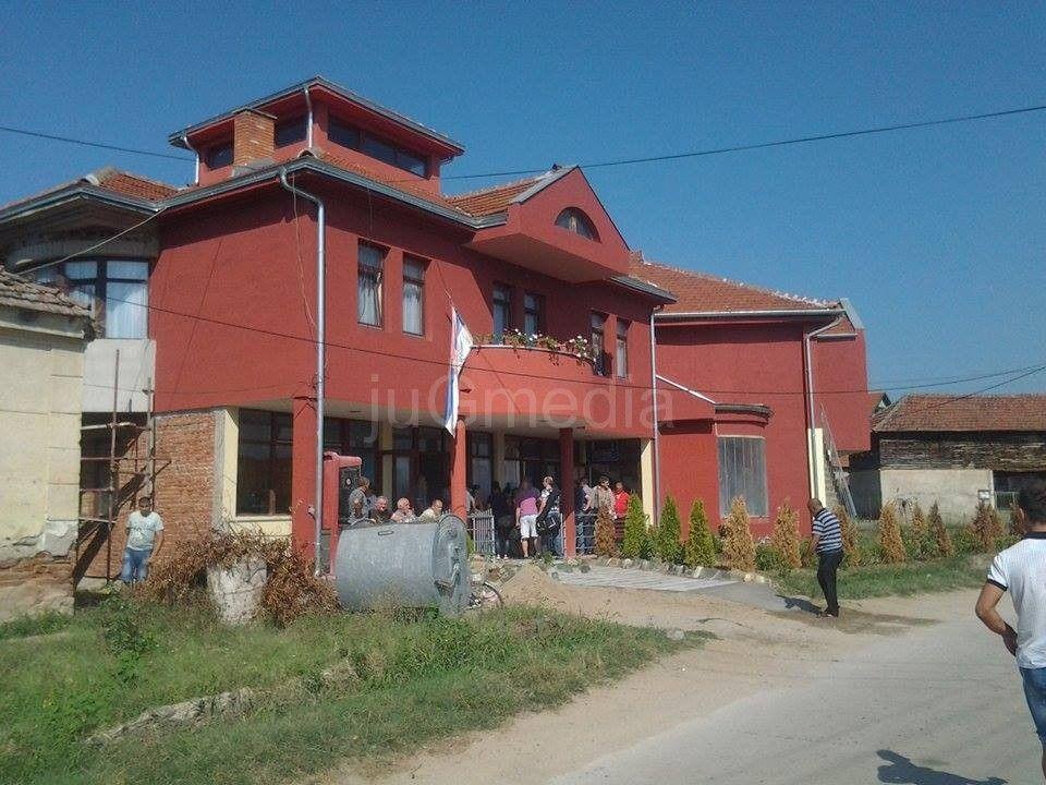 Rekonstruiše se Dom kulture u Miroševcu