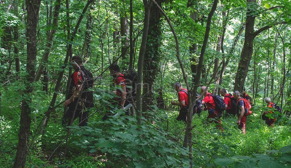 Gorska služba počela potragu za muškracem iz Svrljiga