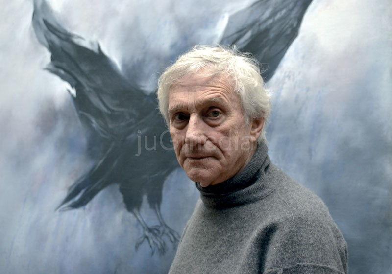 EKSKLUZIVNO: Izložba Vladimira Veličkovića u galeriji Art 55