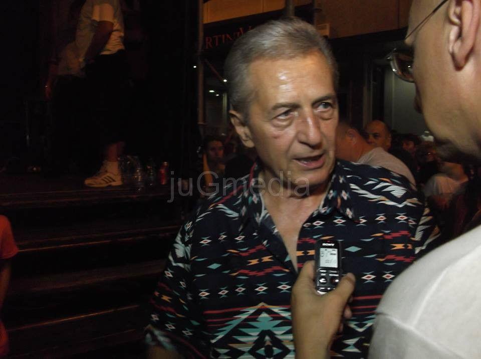 Miroslav Ilić razočarao publiku?