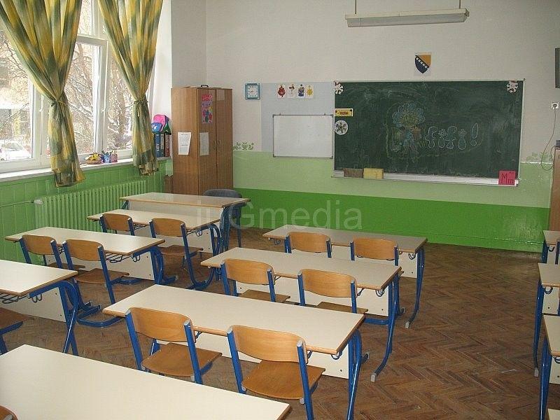 Đaci iz Draževca već nedelju dana bez škole