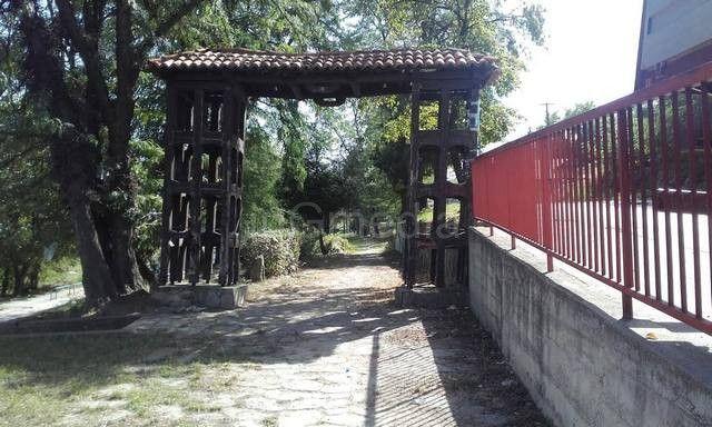 spomen park kapija