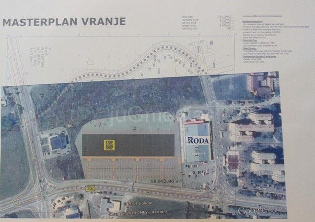 Stop shop i u Vranju