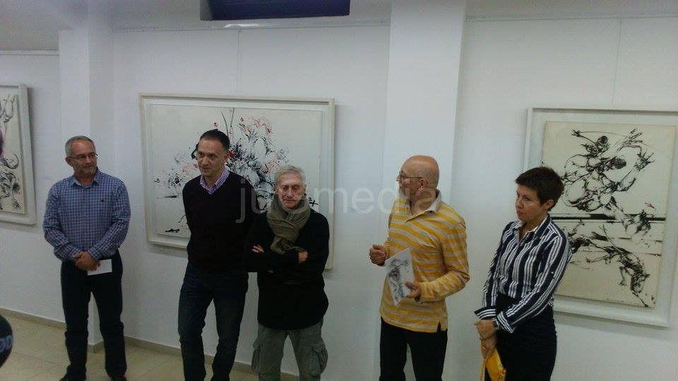 Vladimir Veličković po drugi put među Nišlijama