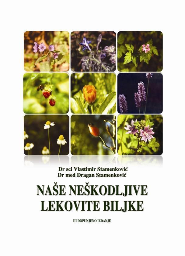 """Promocija knjige """"Naše neškodljive lekovite biljke"""""""