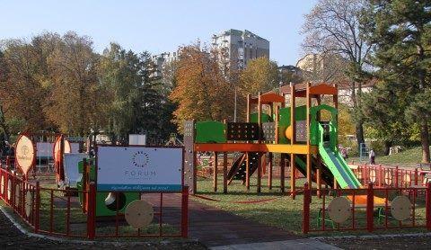 Mladim Nišlijama nedostaju parkovi i čistiji grad