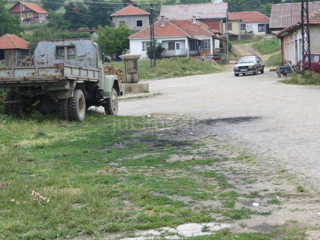 Vranjska sela danas bez struje