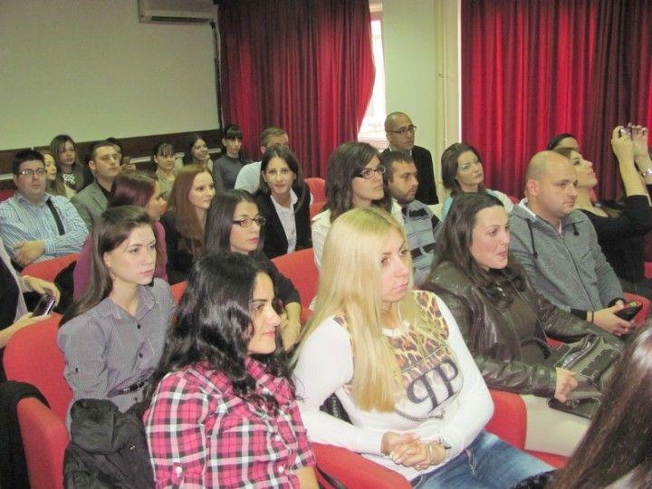 Leskovac (ne)može da postane univerzitetski centar