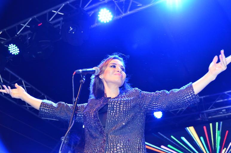 Noć kupovine i Jelena Tomašević okupili hiljade posetilaca u Forumu