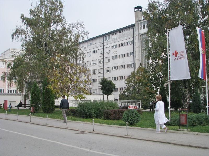 Besplatni specijalistički pregledi u leskovačkoj bolnici i u Domu zdravlja