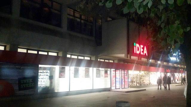 """Leskovčanin u """"Idei"""" vređao radnice, Hrvate i gradonačelnika"""