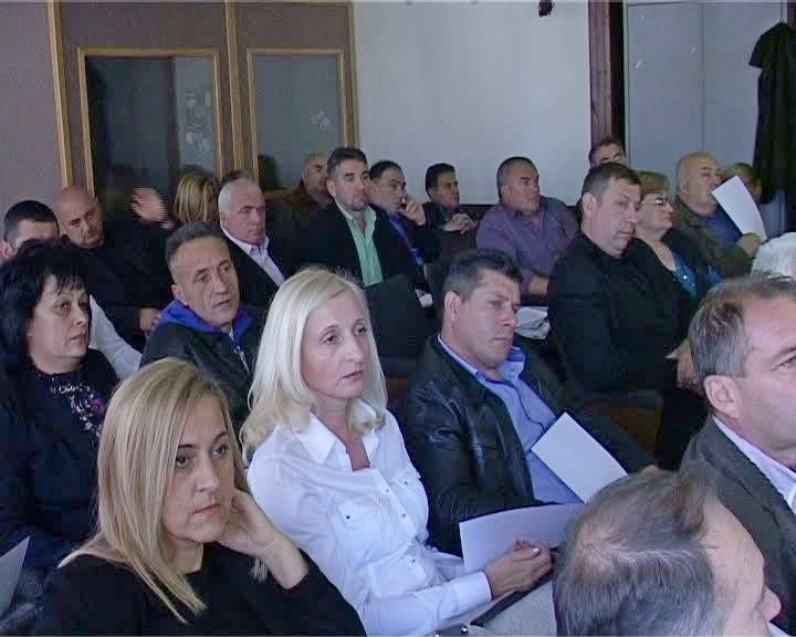 Milisav Miletić novi predsednik SO Medveđa